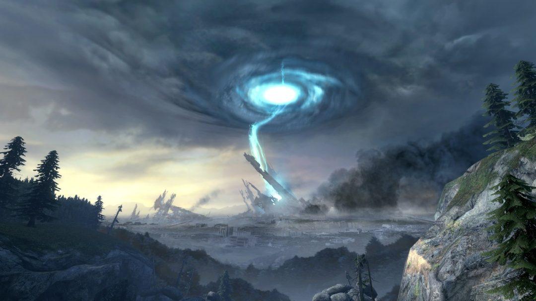 Возможно, Valve делает новую игру Citadel