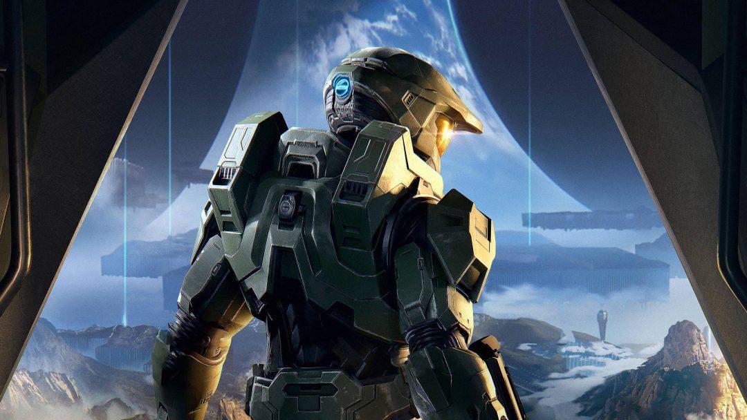 Halo Infinite выйдет в релиз осенью 2021 года