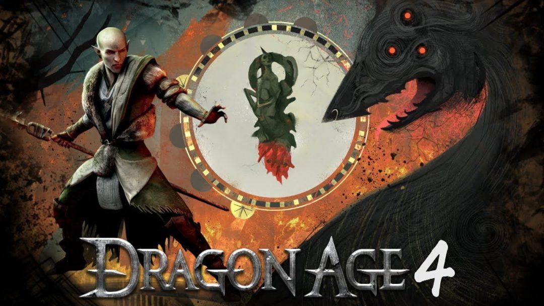 Свежий тизер Dragon Age 4 с TGA 2020