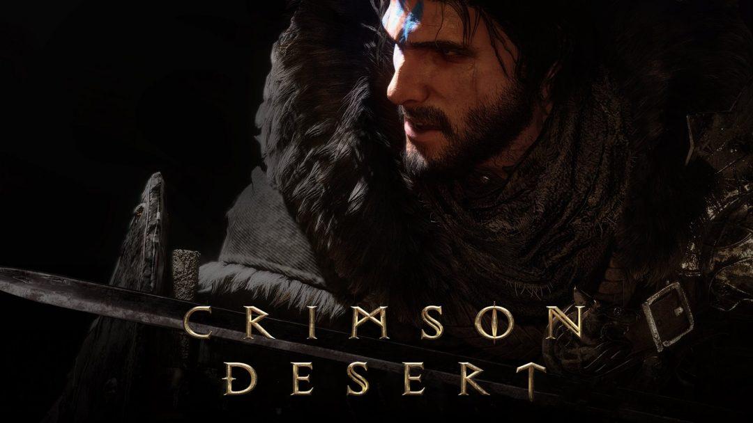 Игровой процесс Crimson Desert с TGA2020
