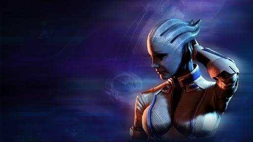 Возможно, новая Mass Effect совместит события оригинальной трилогии и «Андромеды»