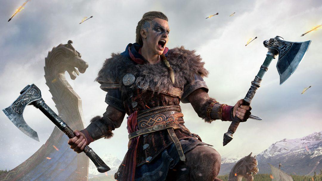 В Assassin's Creed Valhalla добавили бустеры опыта