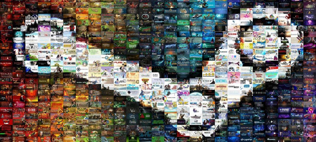 Steam назвал лучшие игры 2020 года