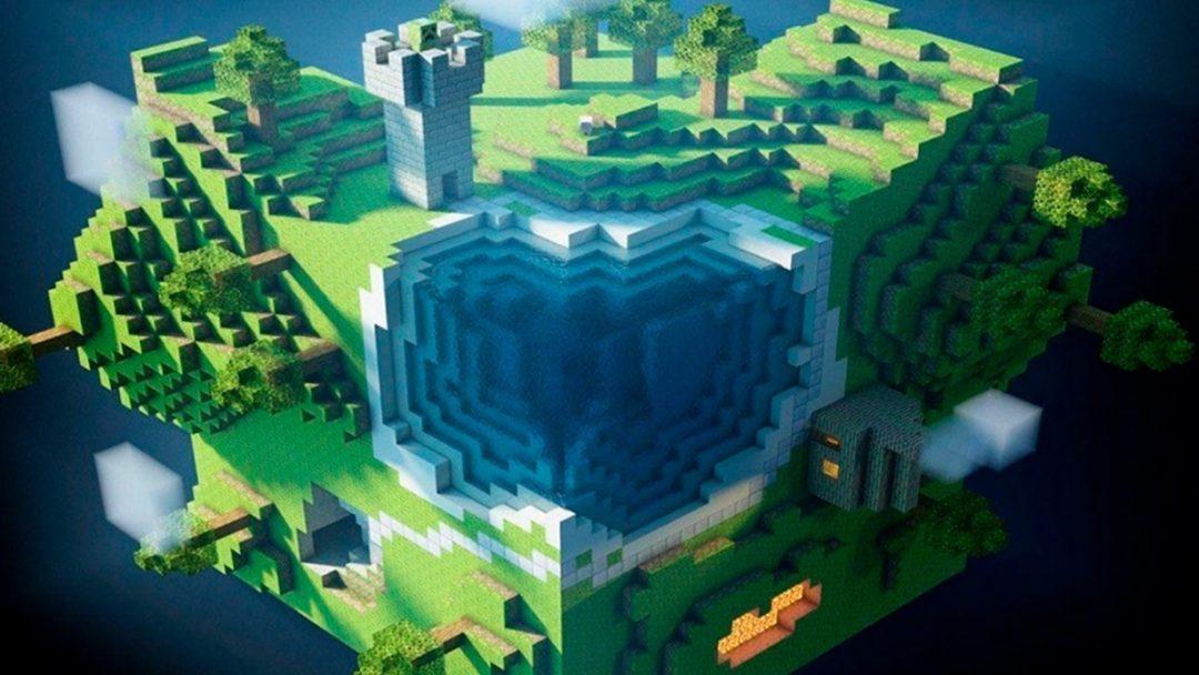 Minecraft стала самой популярной игрой 2020 года на Youtube