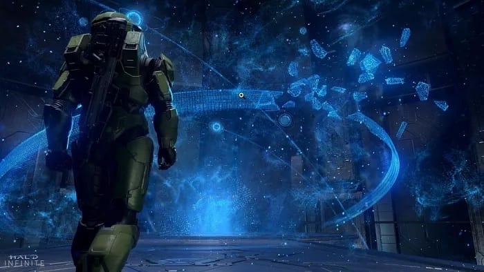Релиз Halo Infinite может состояться весной следующего года