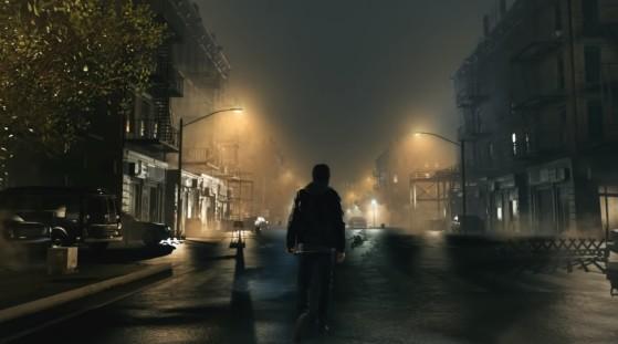 Слух: Хидео Кодзима все же работает над Silent Hills