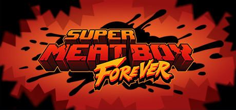 Состоялся релиз Super Meat Boy Forever
