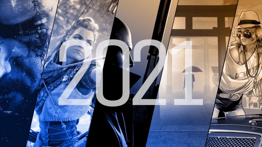 Самые ожидаемые игры 2021. Список желаемого на будущий год