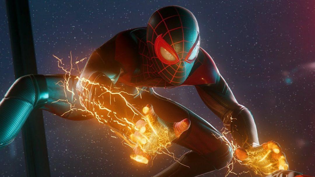 Паучье житьё. Смотрим на Spider-Man: Miles Morales