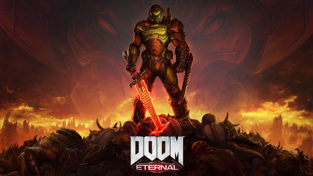 Впечатления от DOOM Eternal на Nintendo Switch. Путеводитель по аду для начинающих