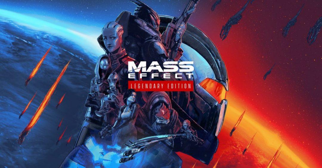 По слухам, демонстрация Mass Effect Legendary Edition состоится на следующей неделе