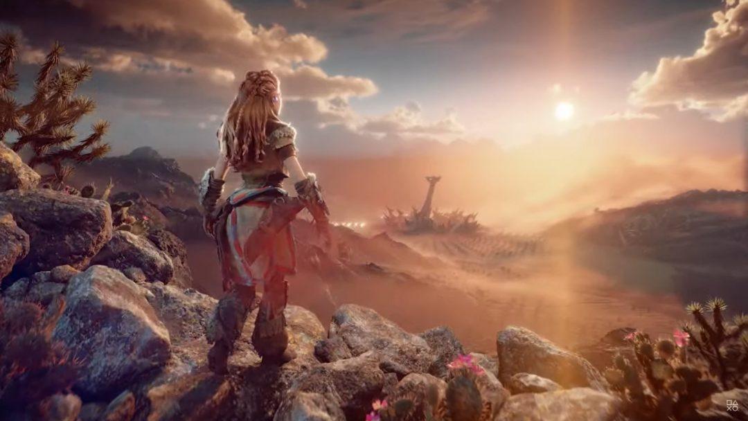 Sony уточнила даты выхода ряда своих проектов
