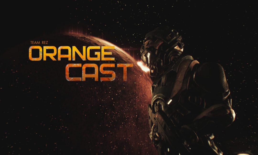 В Steam состоялся релиз фантастического экшена Orange Cast
