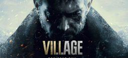 Разработчики Resident Evil Village рассказали о том, почему протагонистом новой части снова стал Итан Винтерс