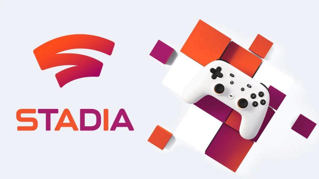 В текущем году Google выпустит больше ста игр для сервиса Stadia