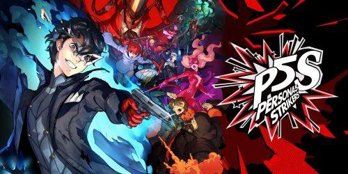 Обзор Persona 5 Strikers — улетные японские каникулы
