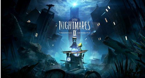 Обзор Little Nightmares 2: Жуткая сказка или сказочная жуть?