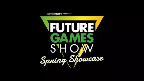 Новая трансляция Future Game Show пройдёт уже в марте