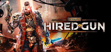 В Сети появился дебютный трейлер Necromunda: Hired Gun — шутера во вселенной Warhammer 40 000