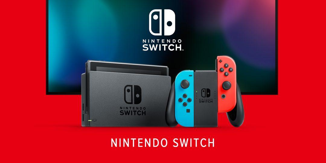 По данным Bloomberg, производство OLED-дисплеев для новой версии Nintendo Switch стартует уже этим летом