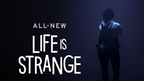 Издательство Square Enix показало постер Life is Strange 3