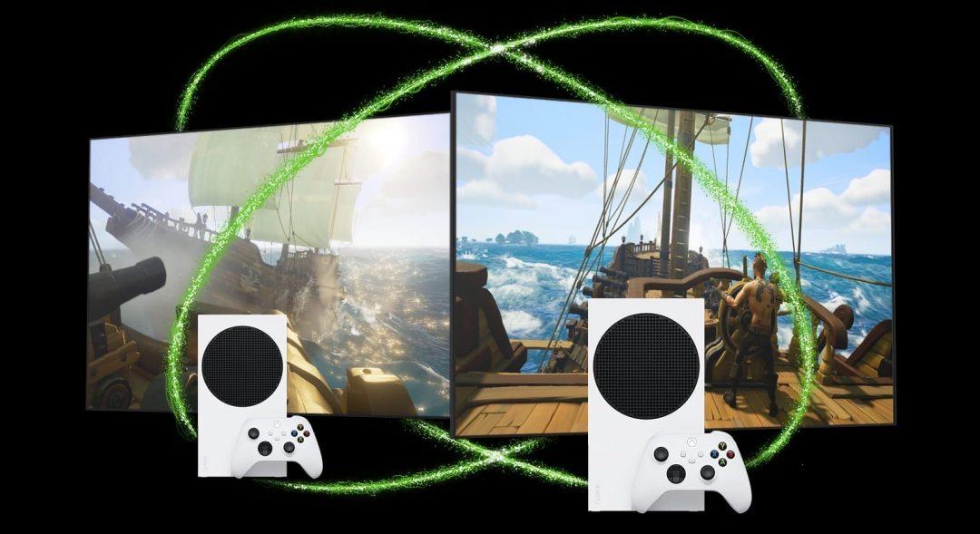 Microsoft начала тестировать бесплатный доступ к мультиплееру для владельцев Xbox One и Xbox Series
