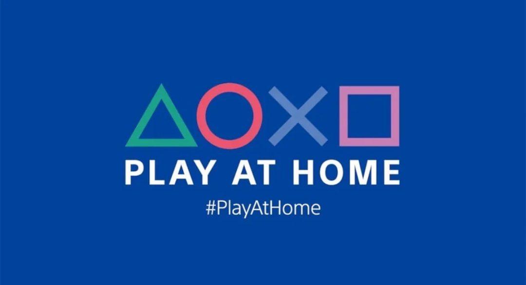 По программе Play at Home Sony раздаст девять инди-игр, а в апреле подарит полное издание Horizon: Zero Dawn