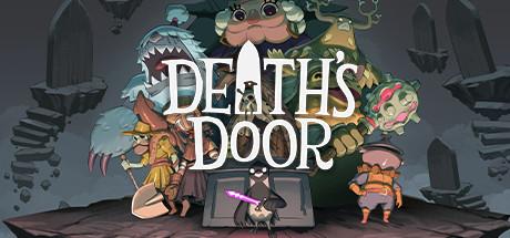 Издательство Devolver Digital анонсировало приключение Death's Door