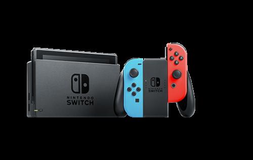 По данным Bloomberg, Nintendo Switch Pro будет поддерживать технологию DLSS