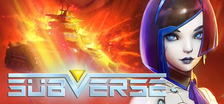 Эротический экшен Subverse вышел в Steam Early Access