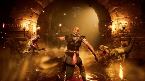 THQ Nordic основала Alkimia Interactive — студия будет работать над ремейком Gothic