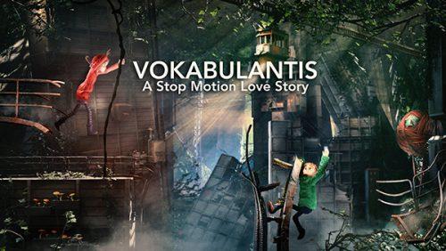 На Kickstarter появилась страница приключения Vokabulantis