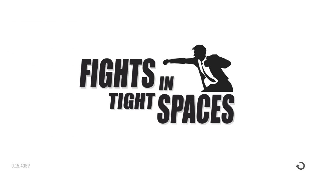 Обзор Fights In Tight Spaces