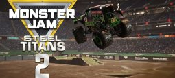 Обзор Monster Jam Steel Titans 2 — когда размер колес имеет значение