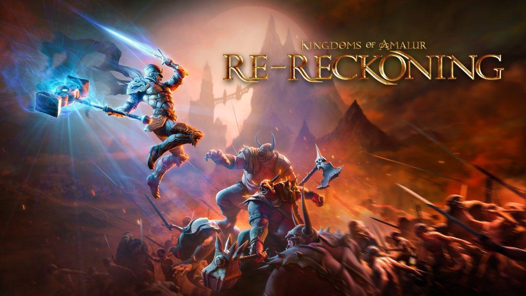 Обзор Kingdoms of Amalur: Re-Reckoning — самое неожиданное переиздание