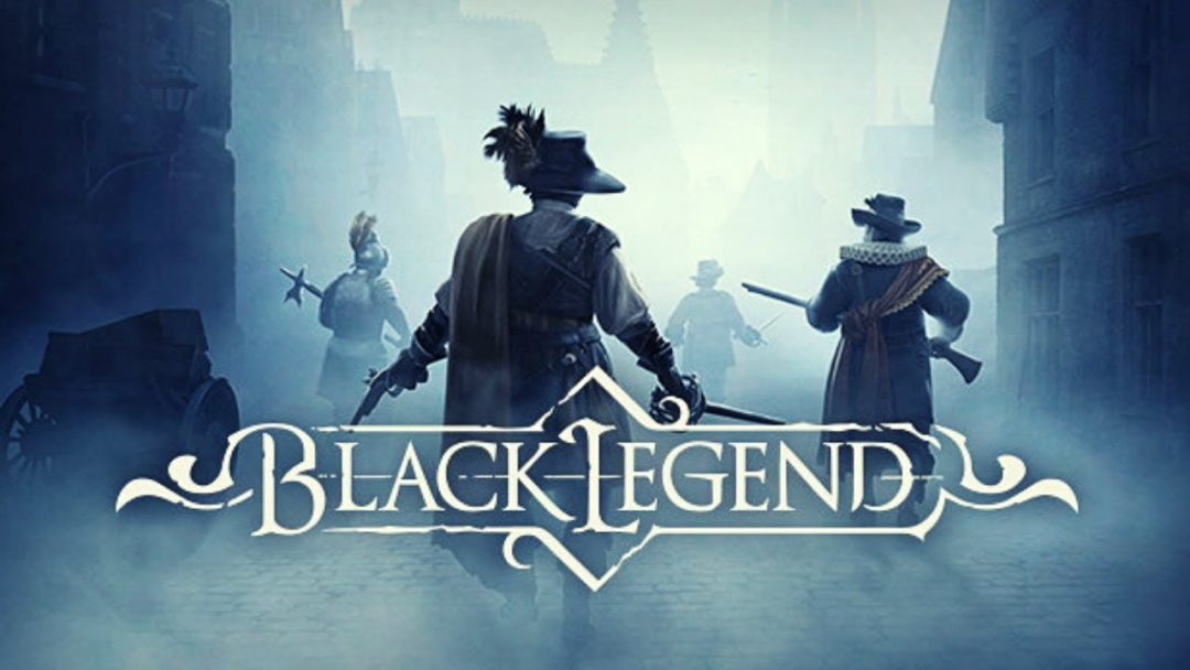 Обзор Black Legend