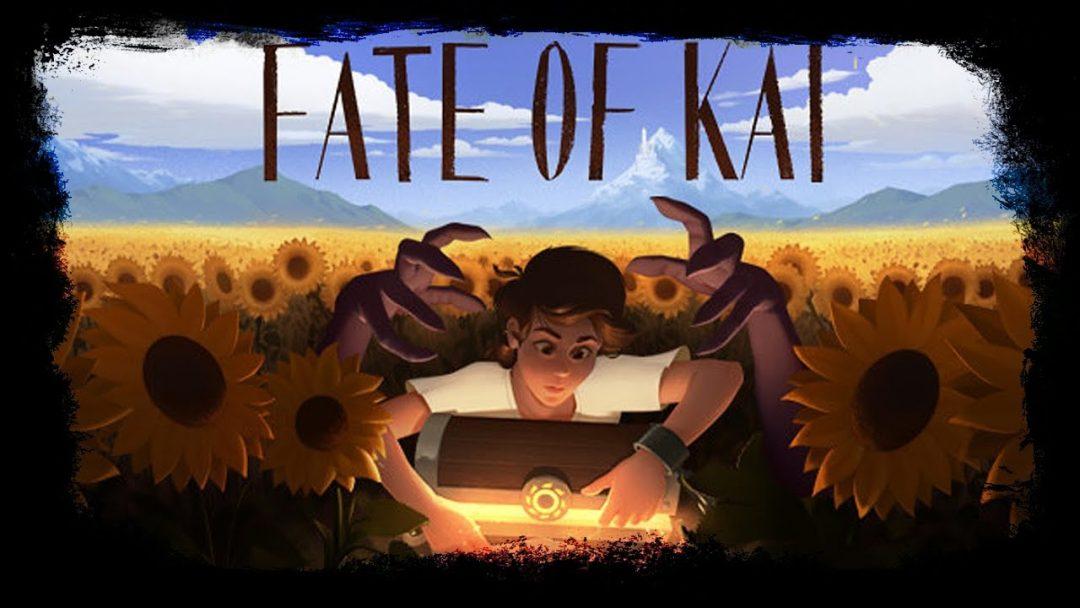 Обзор Fate of Kai — интерактивный комикс-головоломка