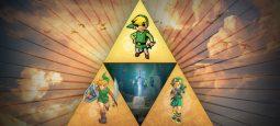 Издательство «Эксмо» выпускает книгу «История серии Zelda. Рождение и расцвет легенды»