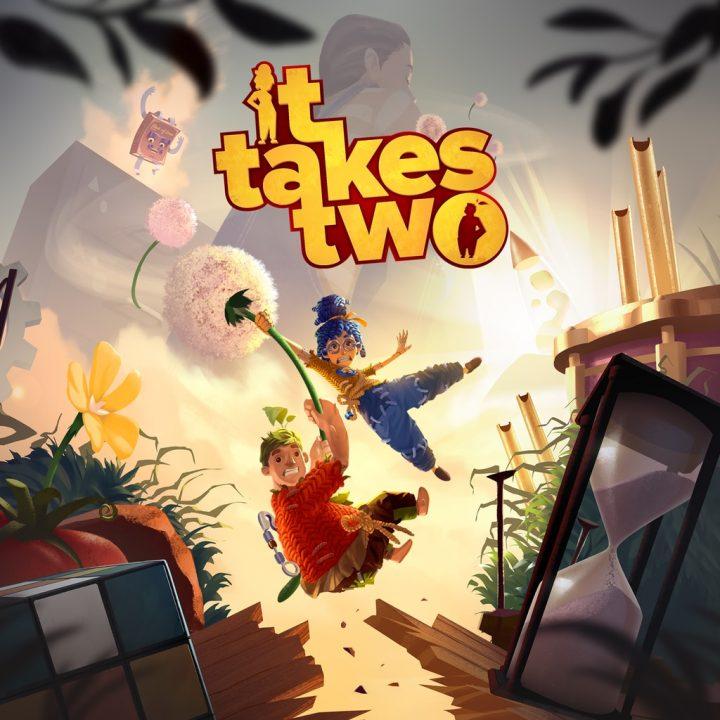 Впечатления от It Takes Two. История игрушек