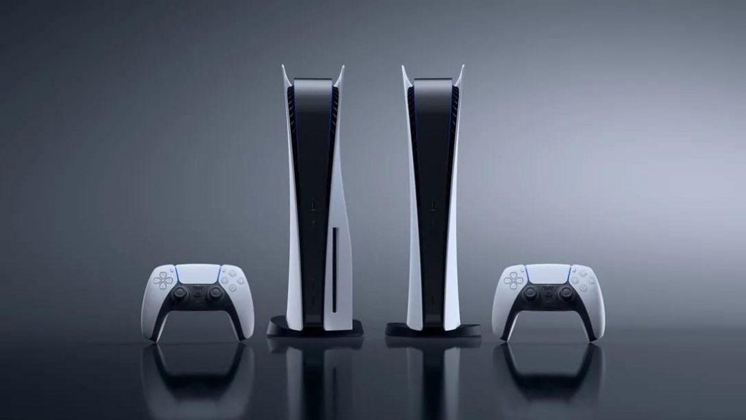 PS5 получит первое крупное обновление ПО — оно выйдет уже сегодня