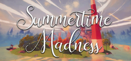 Игра про художника Summertime Madness получила дату релиза