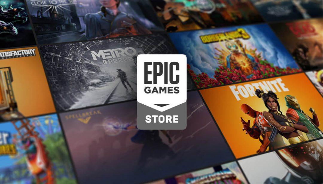 Epic Games Store все ещё не приносит прибыли своим владельцам