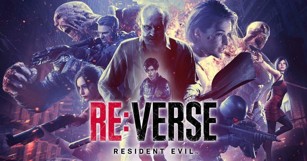 Релиз Resident Evil Re:Verse перенесли на лето 2021-го