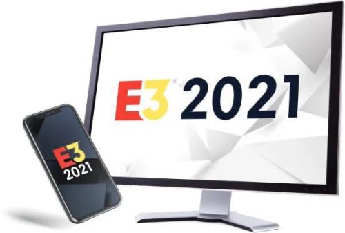 E3 2021 состоится в онлайн формате — выставка пройдёт в июне