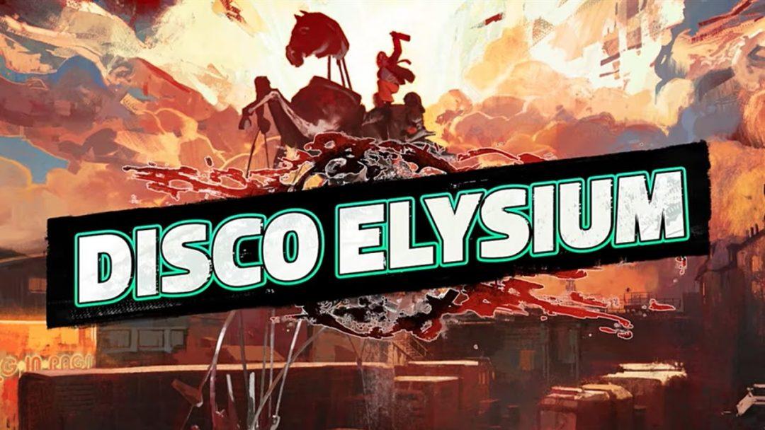Обзор Disco Elysium: The Final Cut. Для тех, кто не разучился читать