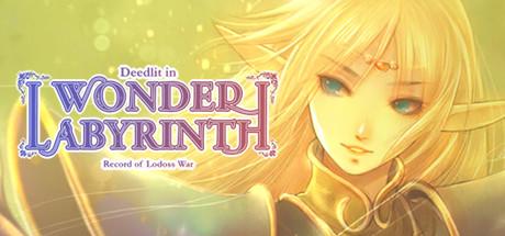 Обзор Record of Lodoss War — Deedlit in Wonder Labyrinth — в плену мира азиатского классического фэнтези