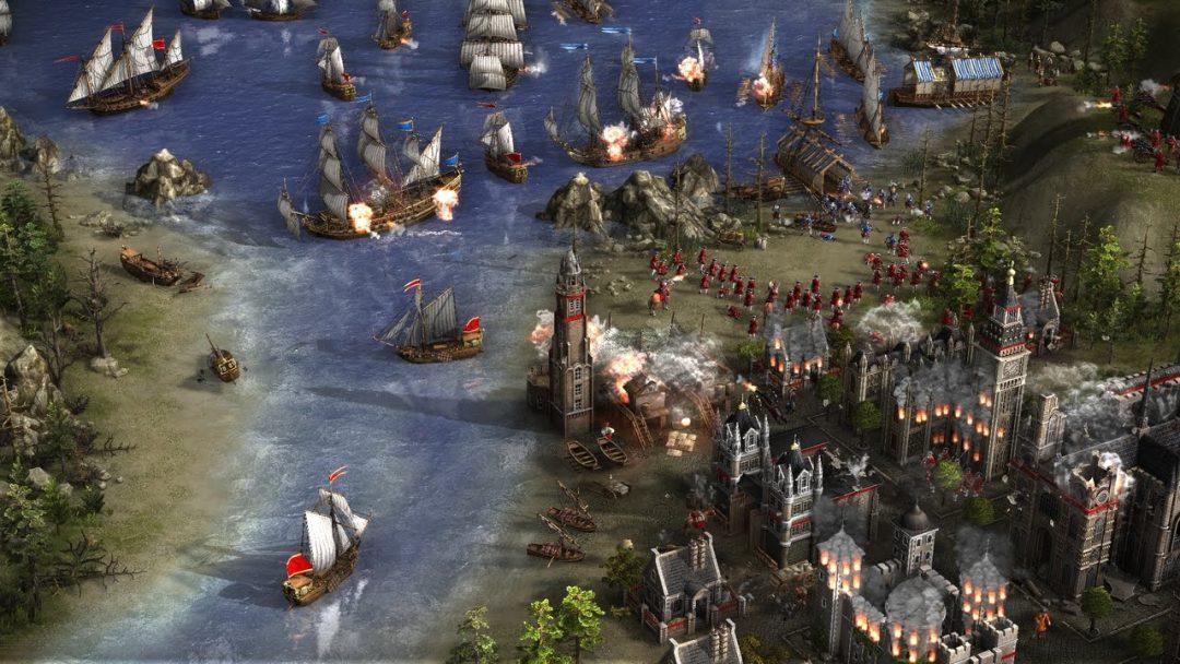 Лучшие военные стратегии на ПК. Список лучших игр про войну