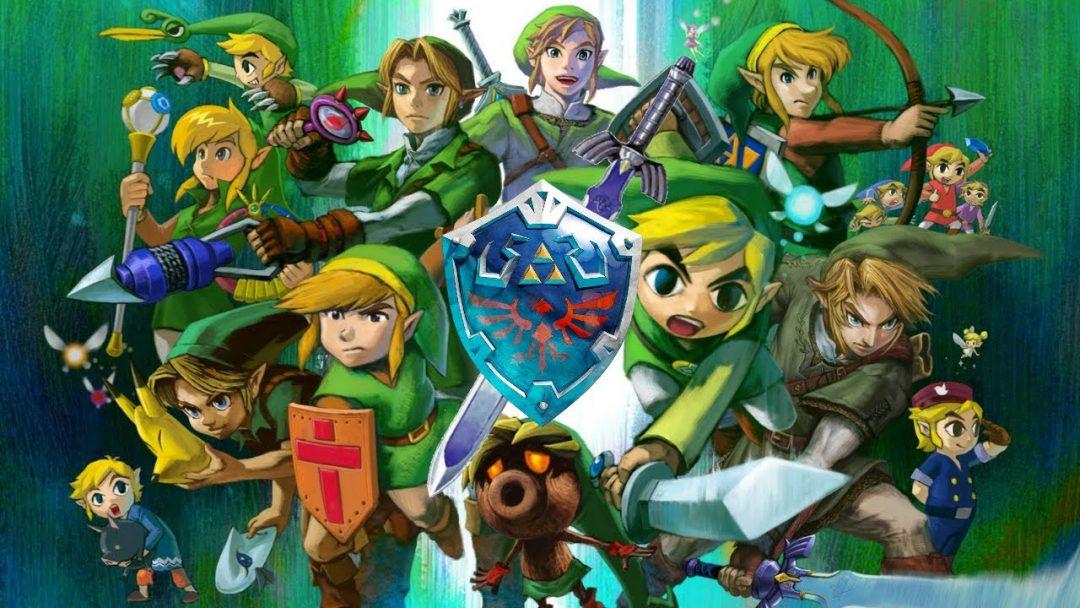 Обзор книги «История серии Zelda. Рождение и расцвет легенды»