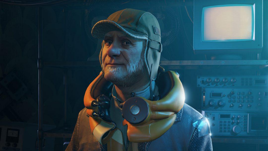 Гейб Ньюэлл сообщил, что информация об играх Valve для консолей появится до конца текущего года