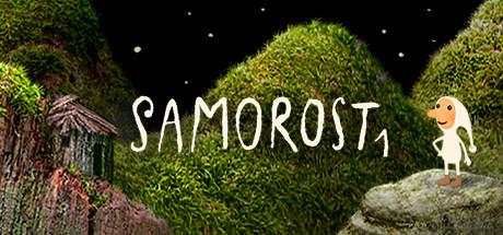 Обновлённую первую часть Samorost можно забрать бесплатно в Steam, App Store и Google Play
